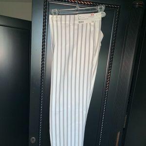 Uniqlo Women's Smart Style Ankle Dress pants
